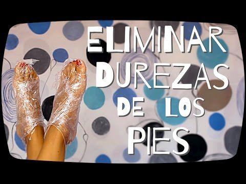 Cómo eliminar las durezas y acabar con los pies secos | Salud