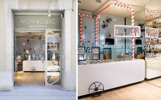 Las mejores helader as en dise o interior helader as for Mejores blogs decoracion