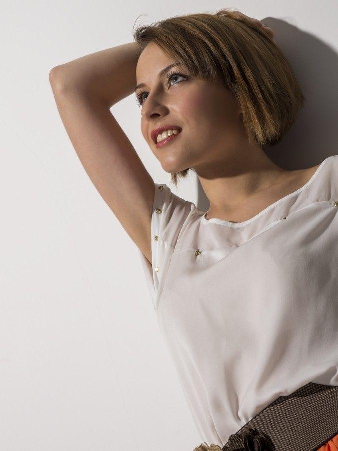 Adelina by Px3 Studio  on 500px Sesiones de estudio de moda, belleza y retrato #fashion #beauty #portrait