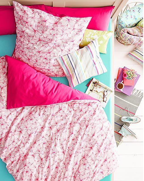 Schlafzimmermöbel und Bettwäsche zum Träumen - bei Tchibo