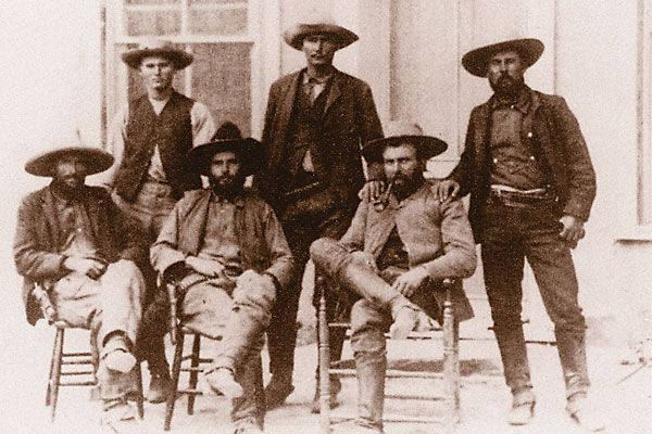 how violent was the old west dbq essay Dbq seperation essay 1761 words  the new settlers were violent and disturbed  2012 dbq essay the effects of the cuban revolution on women's lives and.