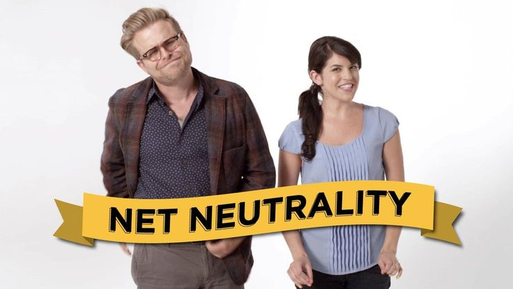 CollegeHumor Explains Net Neutrality and Why It Matters