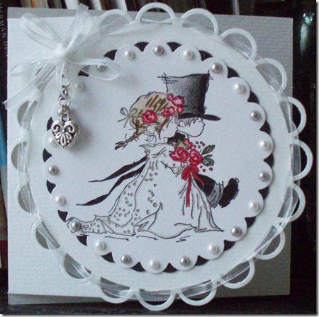 LOTV - Wedding Couple - http://www.liliofthevalley.co.uk/acatalog/Stamp_-_Wedding_Couple.html