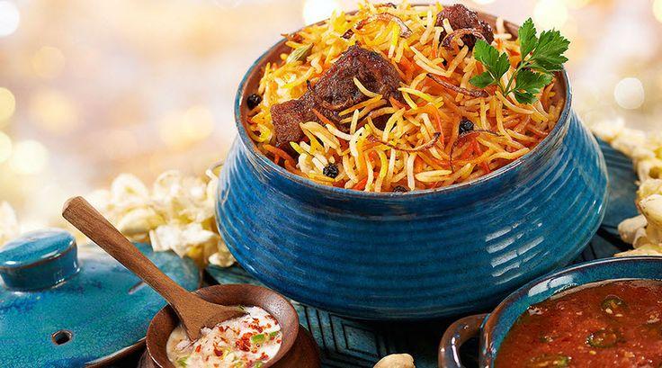 5 Brilliant Biryani Places Across Delhi/NCR #divasays #delhi #NCR  #biryani  #food #hungry  to read more, go to divasays.in