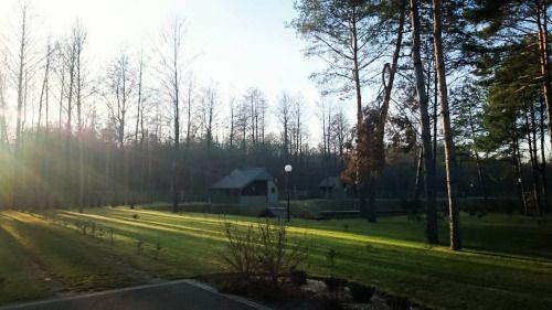 #familyestate  #winter #poland  #sunday  #woodmanpic