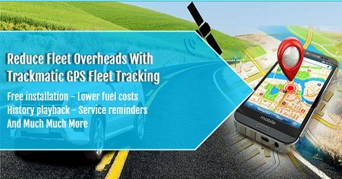 GPS Tracking   Vehicle Tracking System Ireland Landing Page