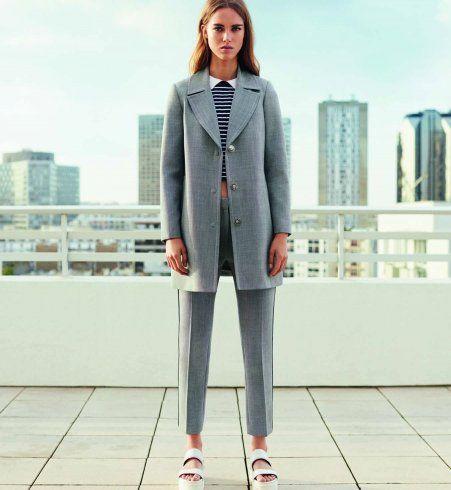 Les 10 meilleures id es de la cat gorie tenue d 39 entretien d 39 embauche sur pinterest - S habiller pour un entretien d embauche femme ...
