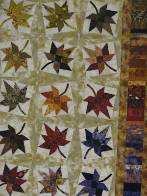 17 Best Images About Quilts Maple Leaf On Pinterest