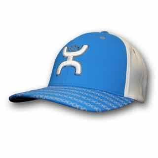Hooey Hats blue | Home » Mens Western Clothing » HOOey Hats » HOOey Solo III White ...