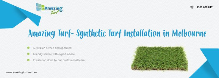 Synthetic Turf Prices in Melbourne