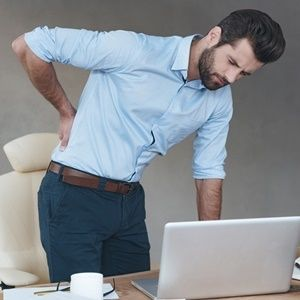 Why backache can be deadly