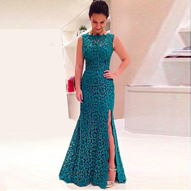 Abendkleider longo vestido vermelho para festa de casamento banquete vestido de baile Plus Size Custom Made Maxi mulheres Formal vestidos