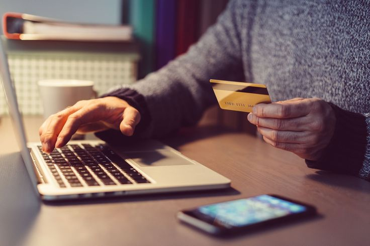 You can use a debit card online just like any credit card. But there might be better options for staying safe. See how to pay with plastic online.