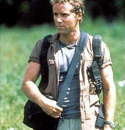 billy from jurassic park 3 | Spielberg était là le jour où ils ont mis ma vie en danger. J ...