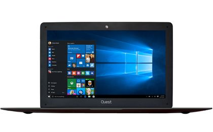 "Kερδίστε ένα Laptop Quest Slimbook 14.1"" με SSD!"