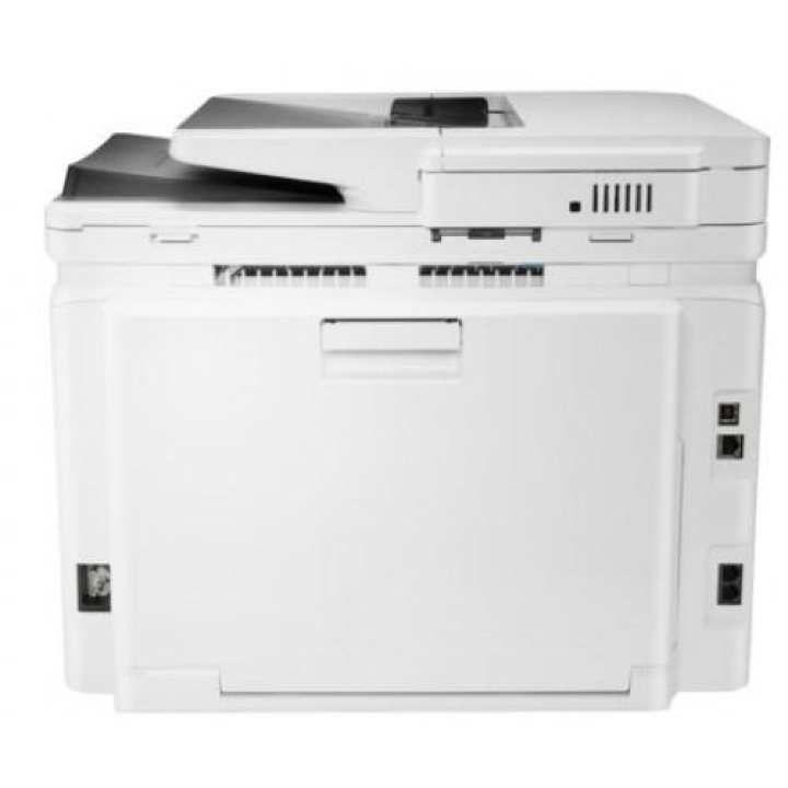 Hp Color Laserjet Pro Mfp M281fdw Printer New Fast Print Printer Color