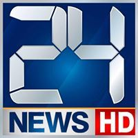 Watch 24 News HD Live TV from Pakistan | Free Watch TV