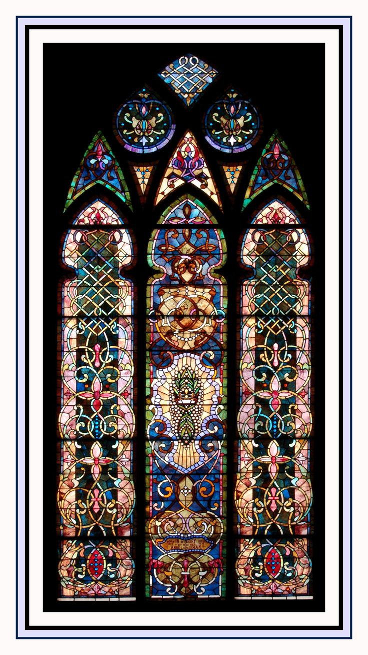 730 best christian stained glass windows images on for Art glass windows