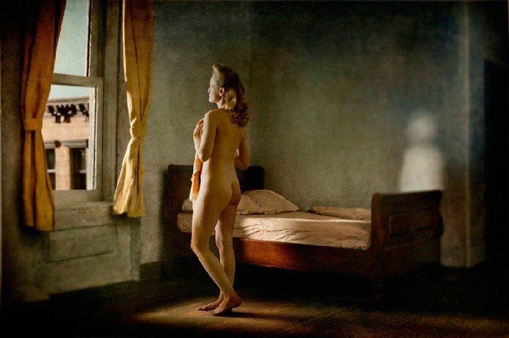 Hopper Meditations por Richard Tuschman