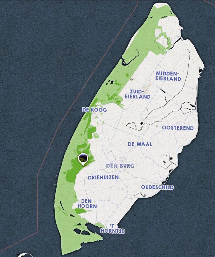 Texel Map