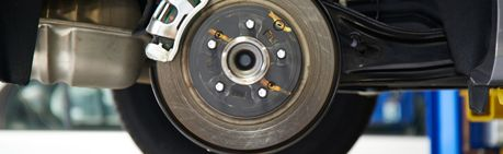 We offer free brake inspections. Routine inspections keep your vehicle stopping safer, longer.