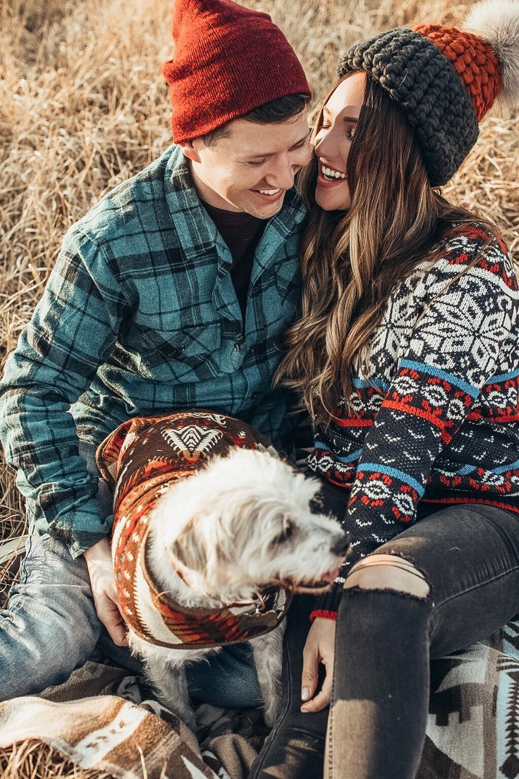 Cute Winter Sweaters and Flannels  4e2150801
