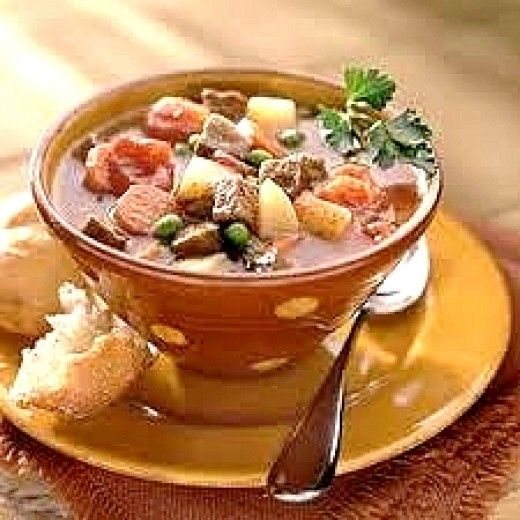 The Sacred Heart Soup Diet, like other soup diets is popular for losing weight very quickly. Read on to learn more including a 7 day meal plan, recipes.