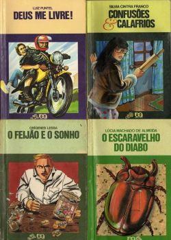 Baixar Coleção: Série Vaga-Lume - 50 Livros - Muambeiros Download
