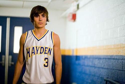 WTF ZAC! ONCE A WILDCAT, ALWAYS A WILDCAT! IT'S LIKE I DON'T EVEN KNOW YOU!