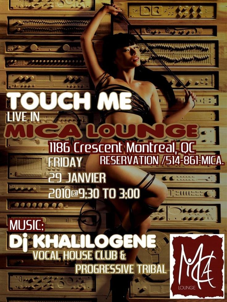 DJ KHALILOGENE