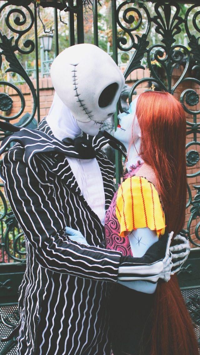 Sally Halloween Costumes
