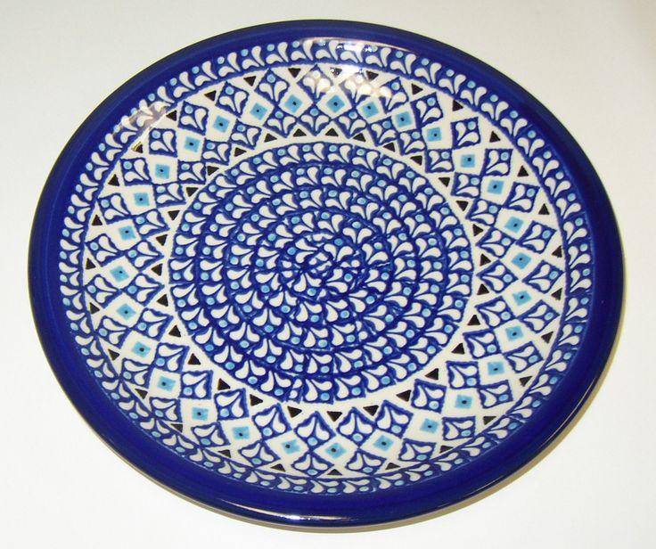 Dinner Plate - India