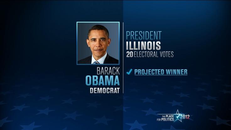 Illinois - Decision 2012