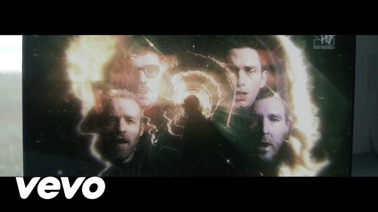 Hot Chip - Need You Now (Official Video)