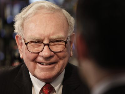 Warren buffett and sex slave trade