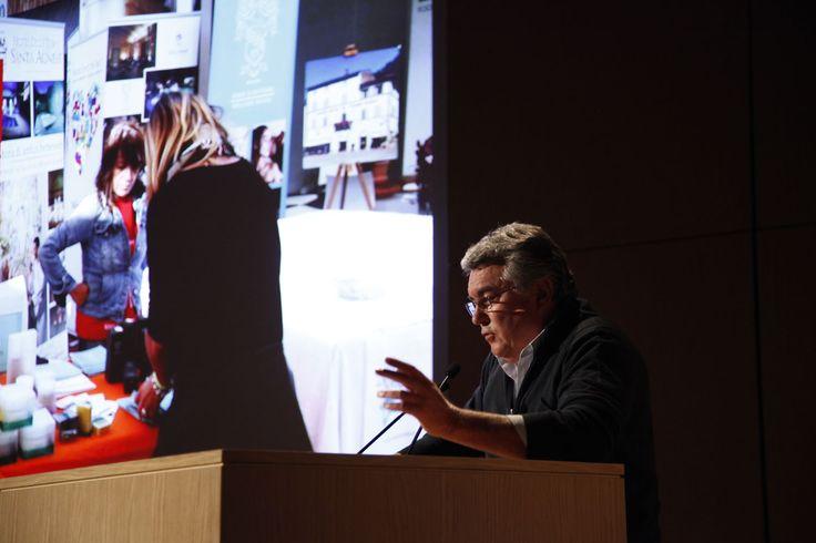 MAST Bologna, incontro sull'Emilia Romagna nel dopo Expo http://expo2015.regione.emilia-romagna.it/  Eros Gualandi, coop Il Raccolto