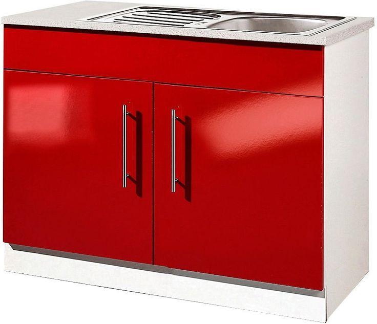 Ponad 25 najlepszych pomysłów na Pintereście na temat Spülschrank - küchen unterschrank schubladen