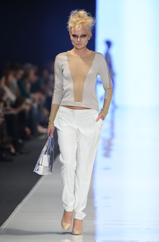 NICK NACK, Fall - Winter 2013 / 2014, Designer Avenue, 8. FashionPhilosophy Fashion Week Poland, fot. Przmek Stoppa #nicknack #fashionweek #lodz #poland #fall2013 #winter2013 #fw13 #aw13 #designeravenue #fashioninspirations #trends #fashiondesigners #polishfashiondesigners #fashion #fashionweekpl #fashionweekpoland #fashionphilosophy