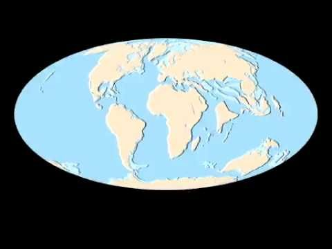 La formació dels continents http://www.youtube.com/watch?v=WaUk94AdXPAfeature=related