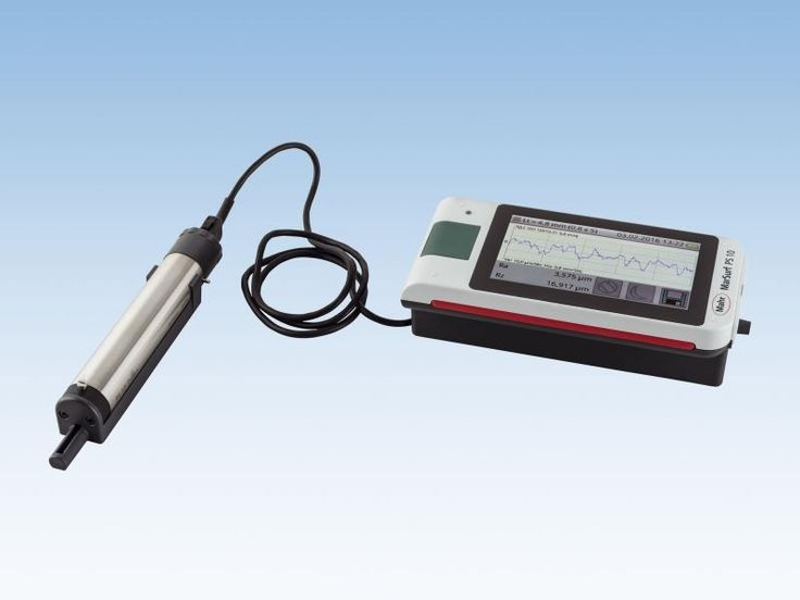 Marsurf PS1 Surface Roughness Testers in Coimbatore  Start button also serves as…