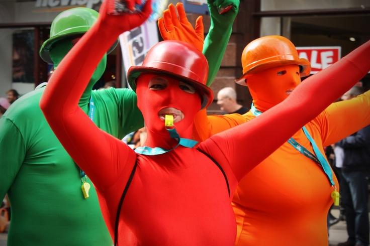Manchester Pride 2012 Photos   « Liam Birch