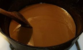 New Orleans Roux Recipe, How To Make Roux, Southern Roux, Cajun Roux, Gumbo Roux, Whats Cooking America