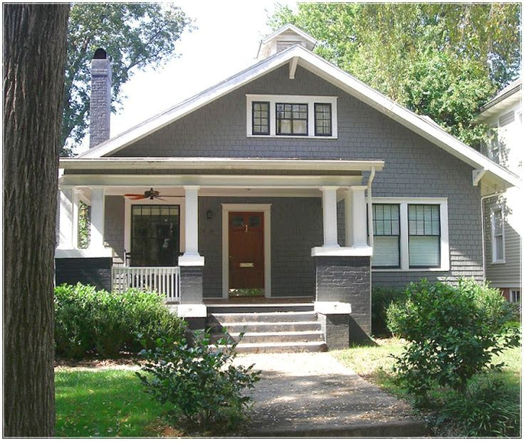Image Result For Hardiplank And Brick Bungalow Bungalow