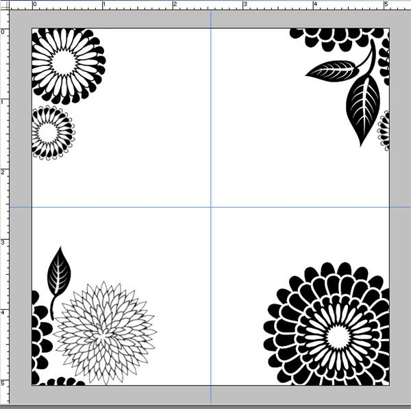 How to make repeating Patterns - Mel's brushes