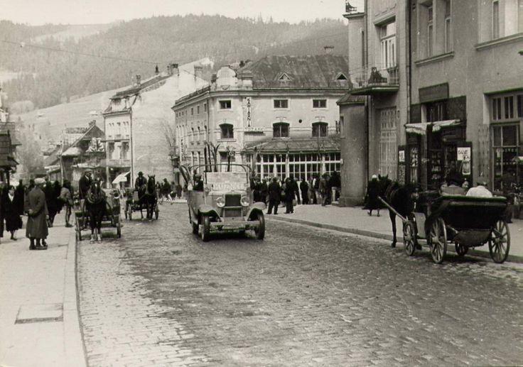 Zakopane.pl Historia turystyki