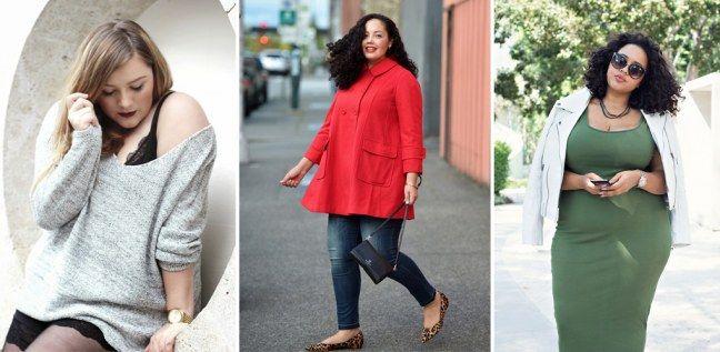 Die besten 17 ideen zu f r mollige auf pinterest mode for Welche jeans macht schlank