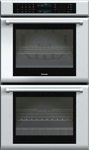 THERMADOR ME302JP 30  Double Electric Wall Oven Stainless Detailed Descriptions | eBay