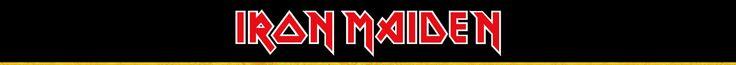 Iron Maiden Shop | Official Store | Iron Maiden