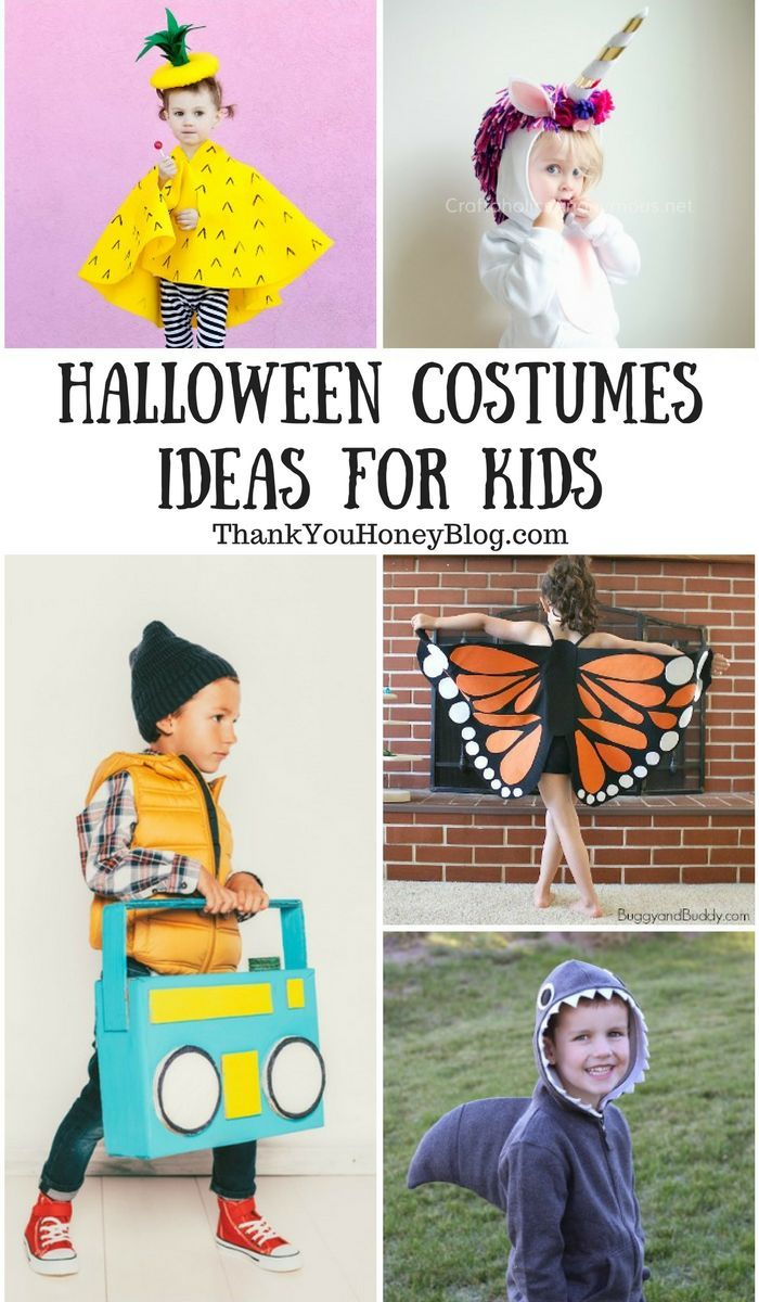 Best 25 kid halloween costumes ideas on pinterest kid for Creative halloween costumes for kids
