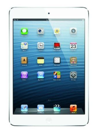 Apple iPad Mini has 5 Megapixel Camera.